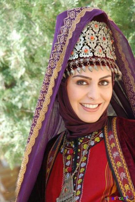 к тюркской языковой группе относятся