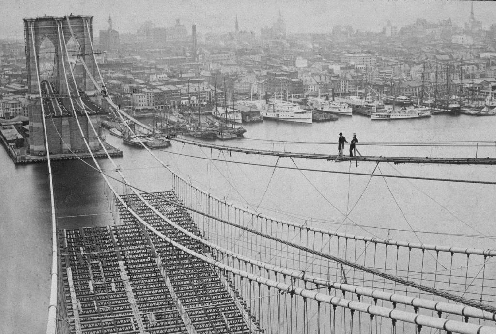 a short history of bridge building in the united states The empire state building became the tallest building — and the defining symbol of new york city — thanks to a determined executive from general motors in part two in the bowery boys' look into the history of new amsterdam, we launch into the tale of stuyvesant from the moment he steps foot (or.