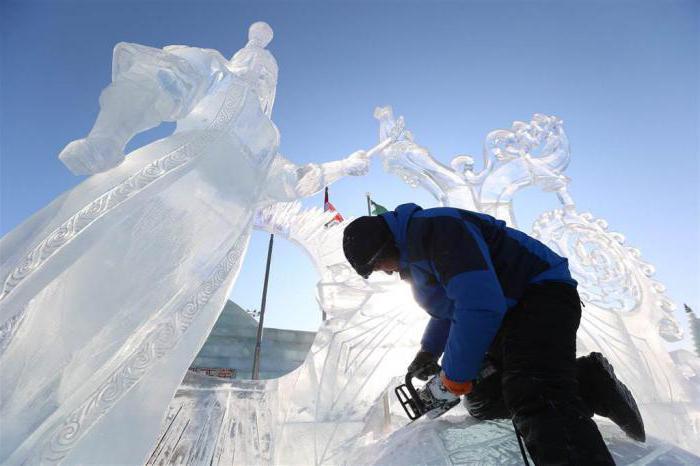 сделать идеально прозрачный лед