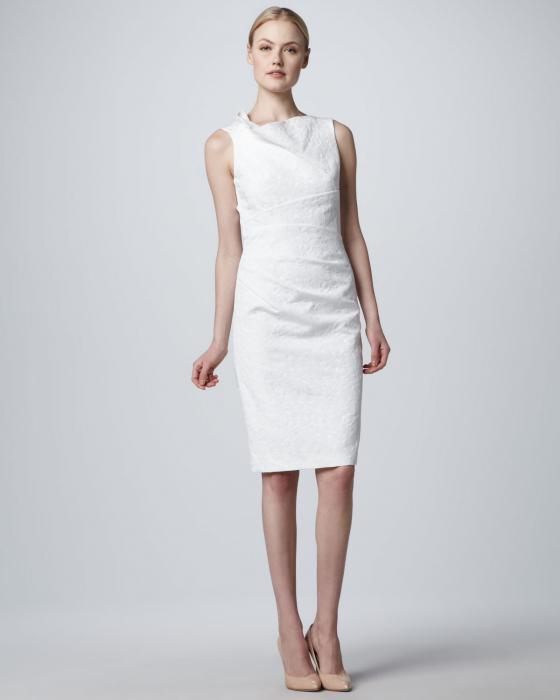 платья маленьких размеров