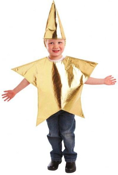 Ваш костюм на новый год по дате рождения