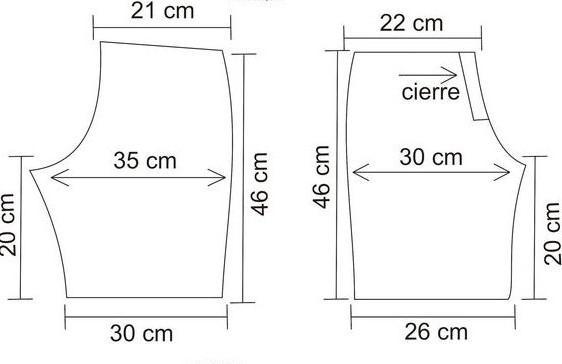 Сшить женские шорты на резинке выкройка фото 194
