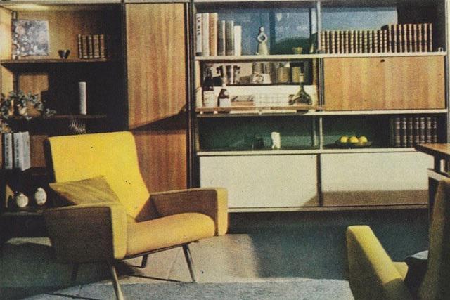 производитель мебели