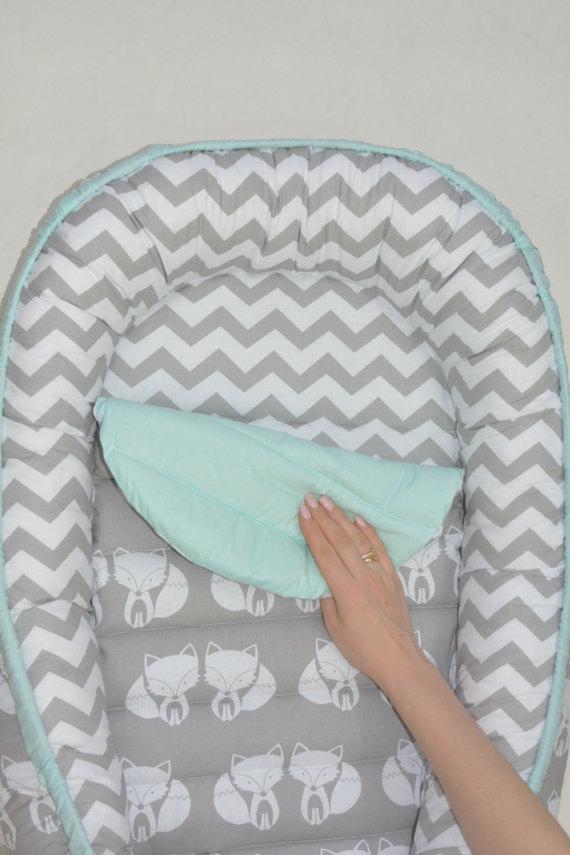 Как сшить кокон для новорожденного своими руками: фото, выкройки