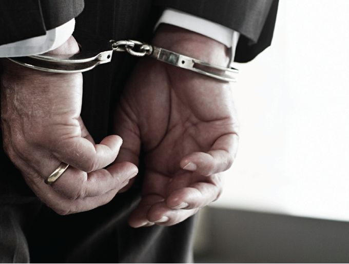 Punishment for illegal employment