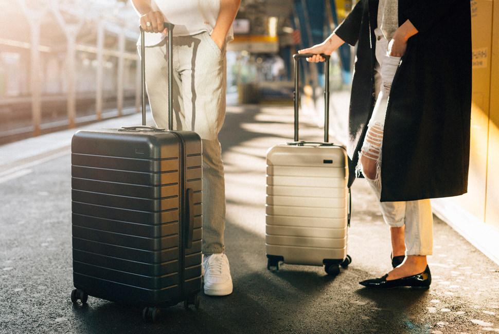 картинки чемоданы к переезду