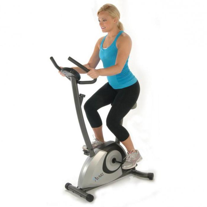 Можно ли похудеть велотренажера
