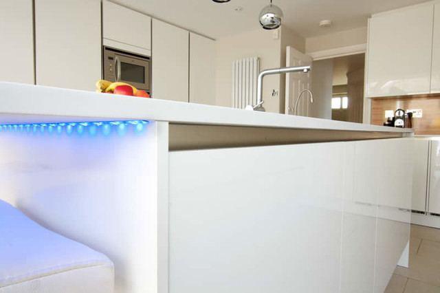 Светодиодная подсветка шкафа своими руками фото 722