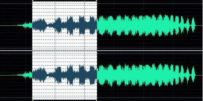 Программа для склеивания музыки: лучший выбор для каждого устройства
