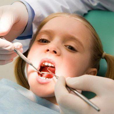 лечение хронического периодонтита на зубах