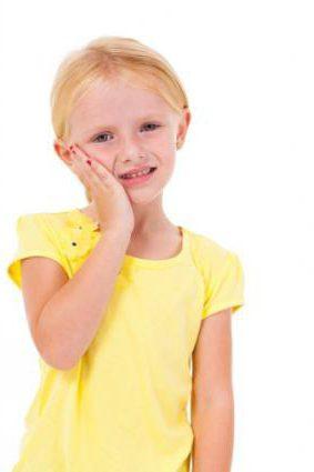 периодонтит корня зуба лечение