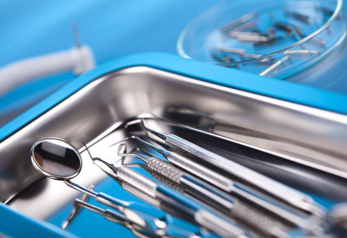 периодонтит зуба детей