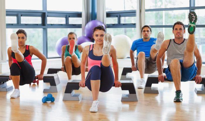 уральский центр аэробики и фитнеса