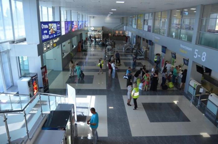 чертовицкое аэропорт воронеж