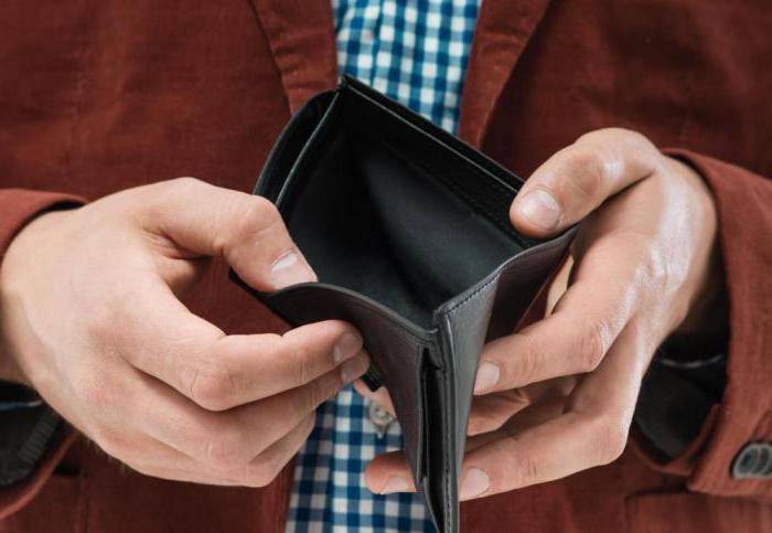 банкротство физ лица как оформить