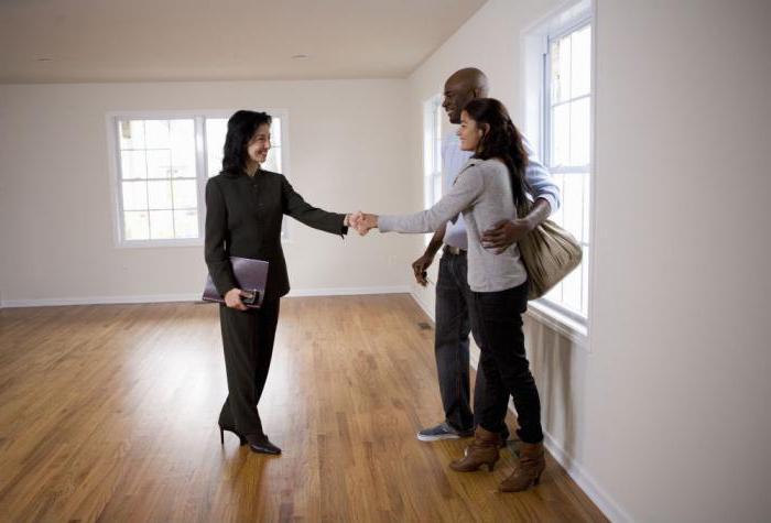 Оформление ипотечной квартиры после сдачи дома