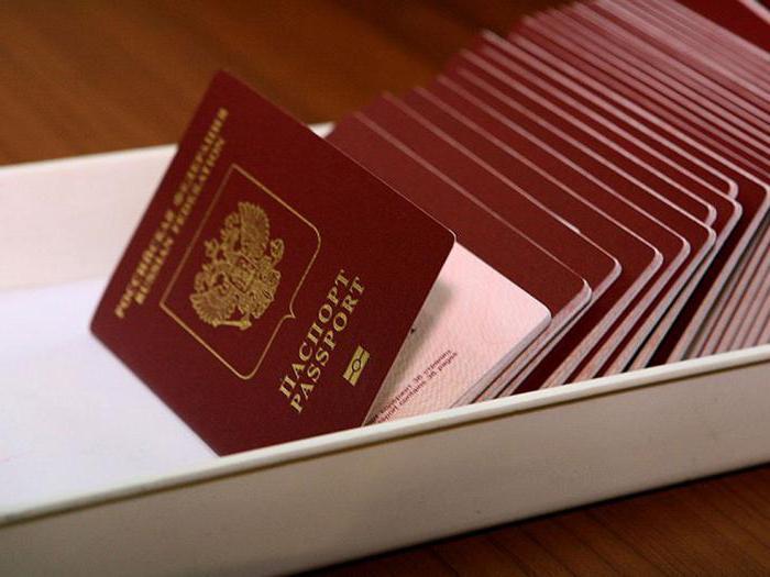 второй загранпаспорт при наличии первого документы