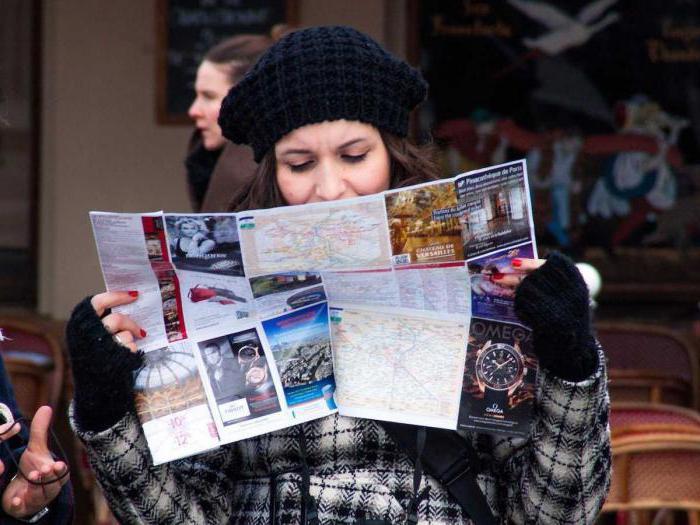Курортный налог в России
