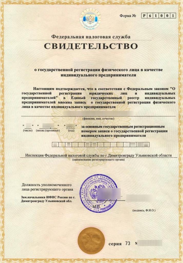 Как открыть ИП белорусу в России: необходимые документы, порядок действий