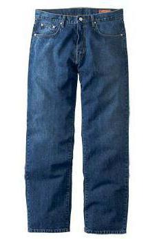 montana джинсы