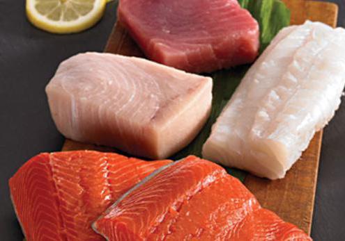 Диет питание блюда из мяса и рыбы