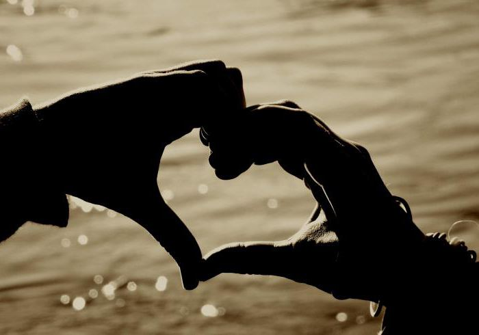 Любовь беззаветная – это правда или миф