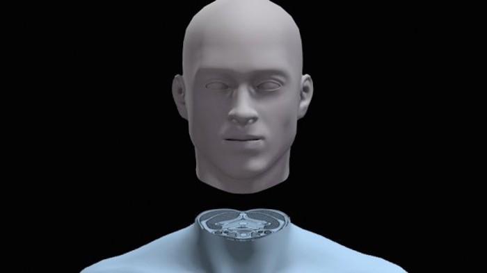 Пересадка мозга человека