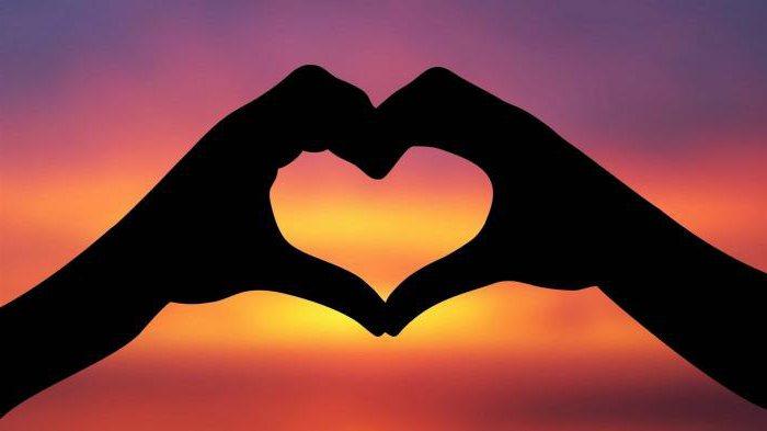Что такое любовь к человеку