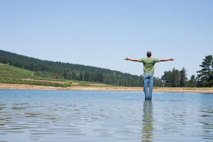 сонник хожу по воде
