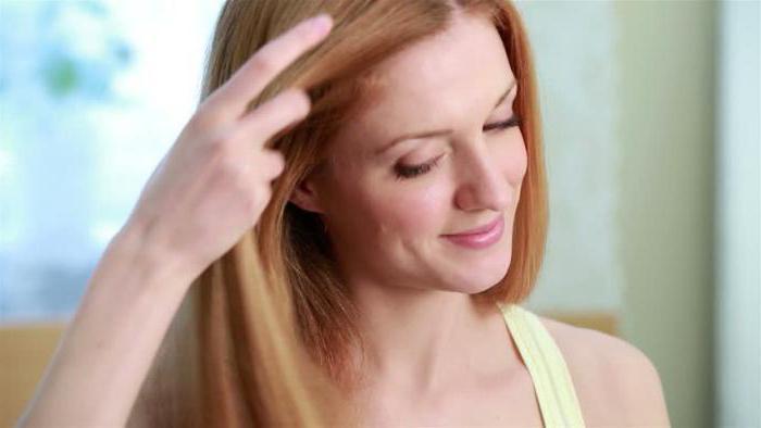 Очень быстро пачкаются волосы что делать