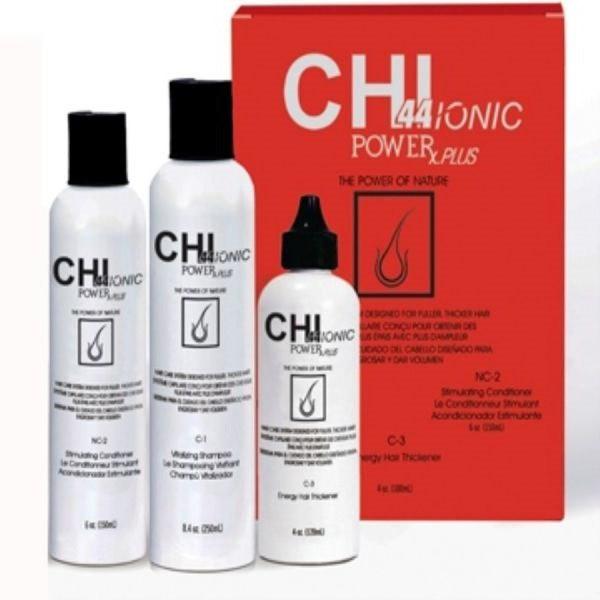 Косметика Chi для волос: отзывы покупателей