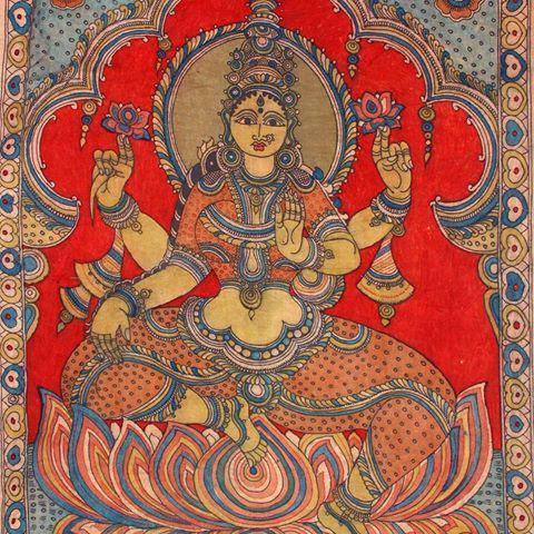 кали медитация описание