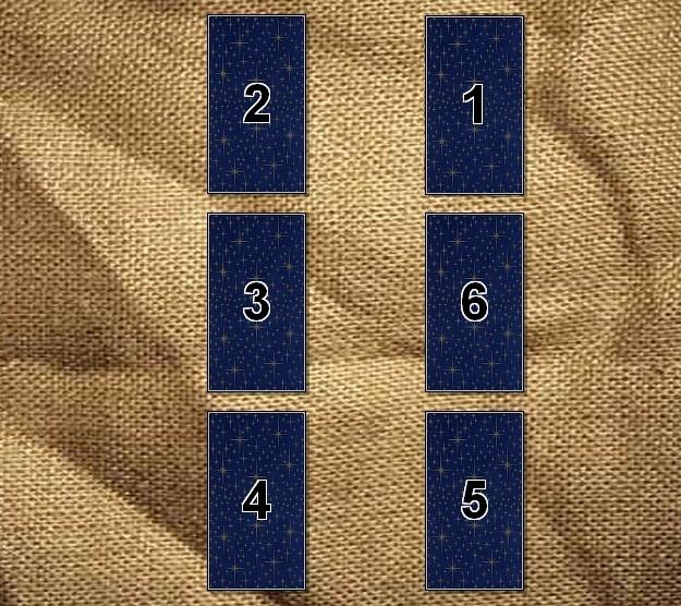 Девятка Чаш: значение карты, ее толкование, описание, сочетание с другими картами, гадания