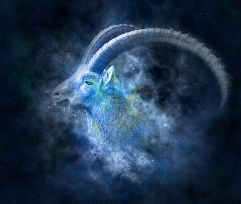 Большинство лунных козерогов производят впечатление людей, неустанно трудящихся, как какие-нибудь бобры, до позднего вечера, чтобы с неудовольствием оторваться от рабо.