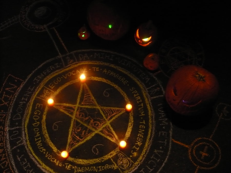 Love spell for luck and money