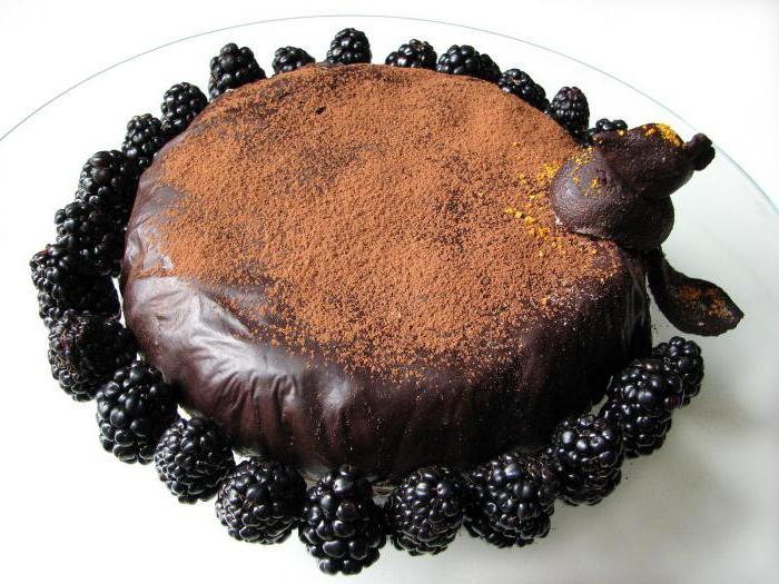Торт птичье молоко классический рецепт по госту