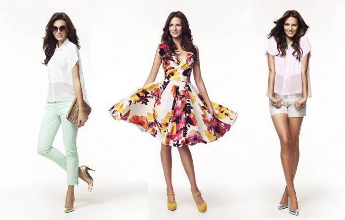 модельеры одежды