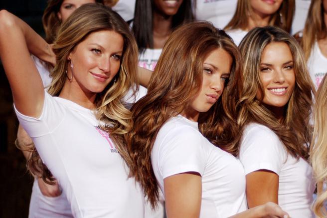 фото бразильские девушки