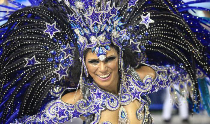 Бразильские женщины: секреты красоты, особенности характера и поведения