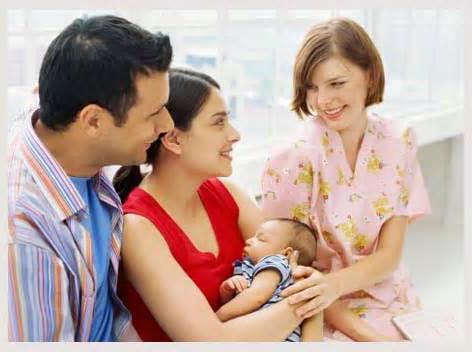 Суррогатное материнство - это? Отзывы о суррогатном материнстве в России