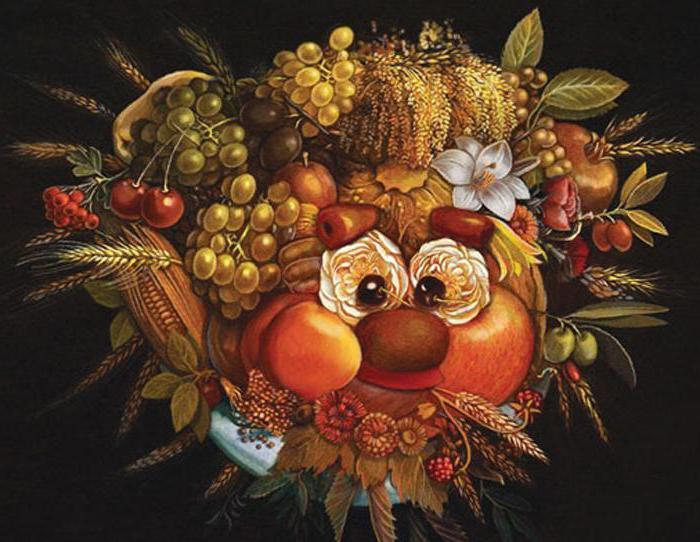 смешарики из овощей и фруктов своими руками