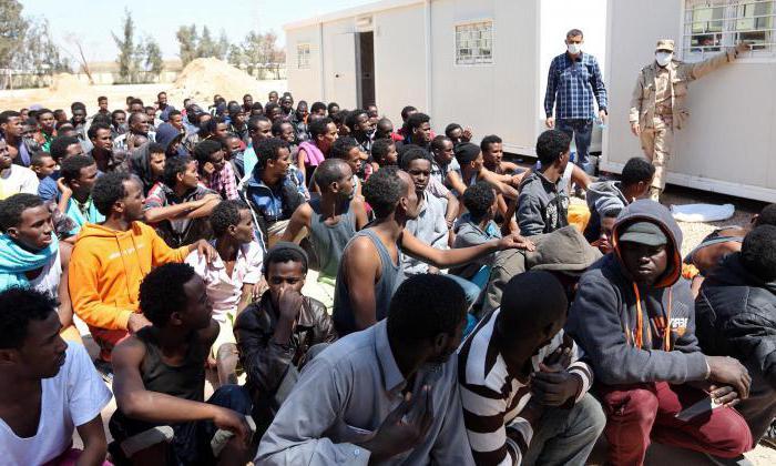 Виды миграций населения: классификация, причины