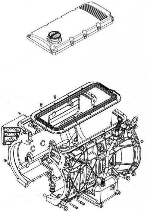 газ 560 штайер характеристики