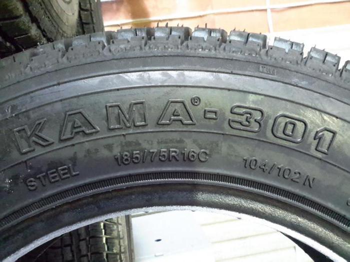 колеса на газель 185 75 r16c