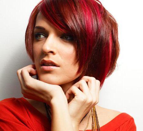 Краска для волос спрей. Новинка в мире окрашивания.