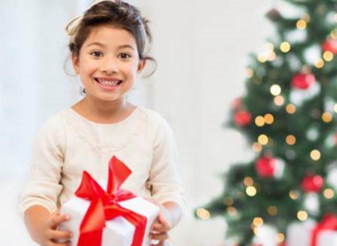 идеи подарков на новый год родителям