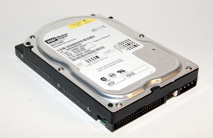 Разъемы жестких дисков для ноутбуков