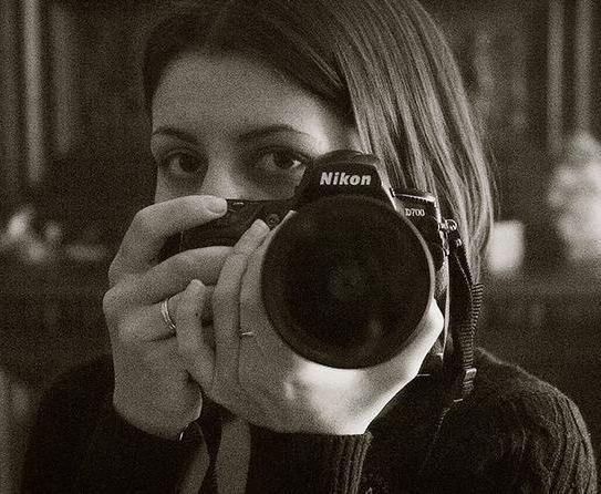 Евгения Макеева - семейный фотограф, воплощающий в снимках настоящие эмоции