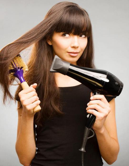 бальзам и кондиционер для волос отличия
