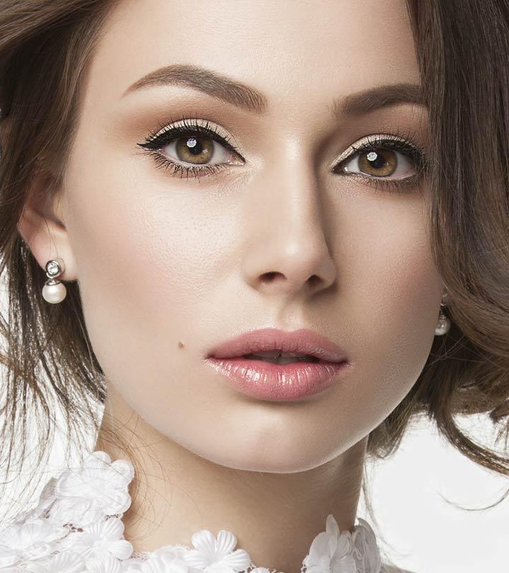 макияж ежедневный в картинках разнятся южноамериканские цихлиды